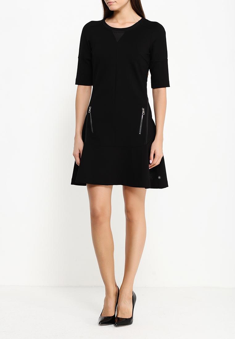 Повседневное платье Calvin Klein Jeans J20J200408: изображение 2