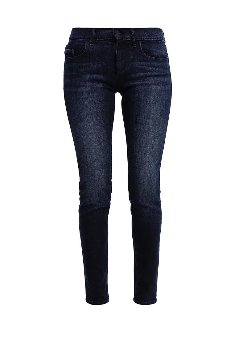 Зауженные джинсы Calvin Klein Jeans J20J201378