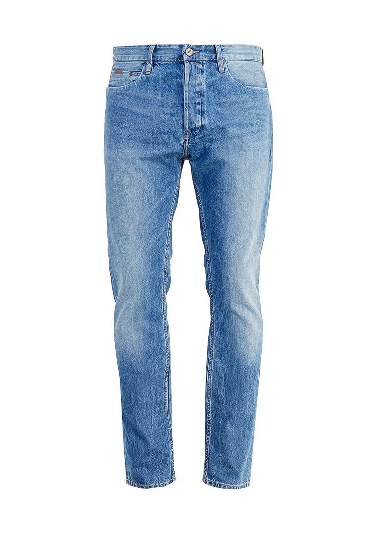 Мужские прямые джинсы Calvin Klein Jeans J3IJ301701
