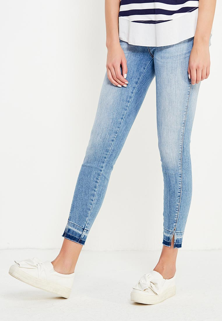 Зауженные джинсы Calvin Klein Jeans J20J204902