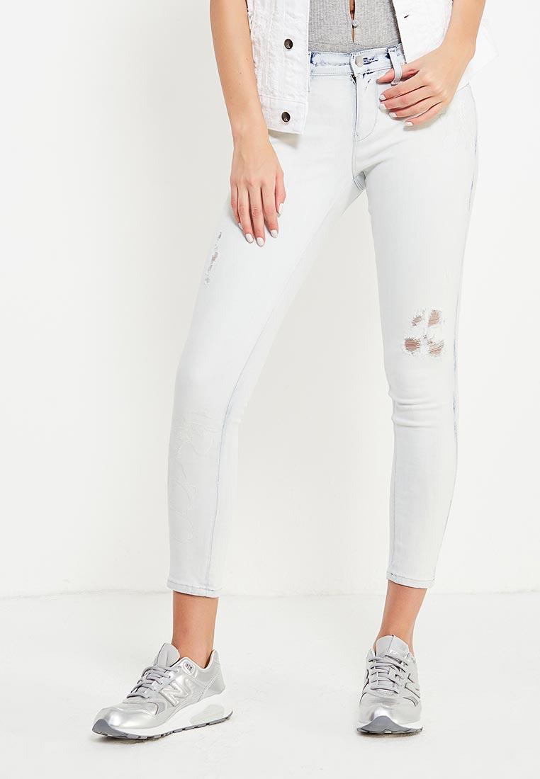 Зауженные джинсы Calvin Klein Jeans J20J205175