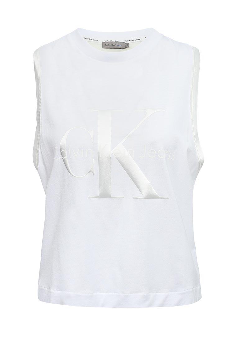 Майка Calvin Klein Jeans J20J205317