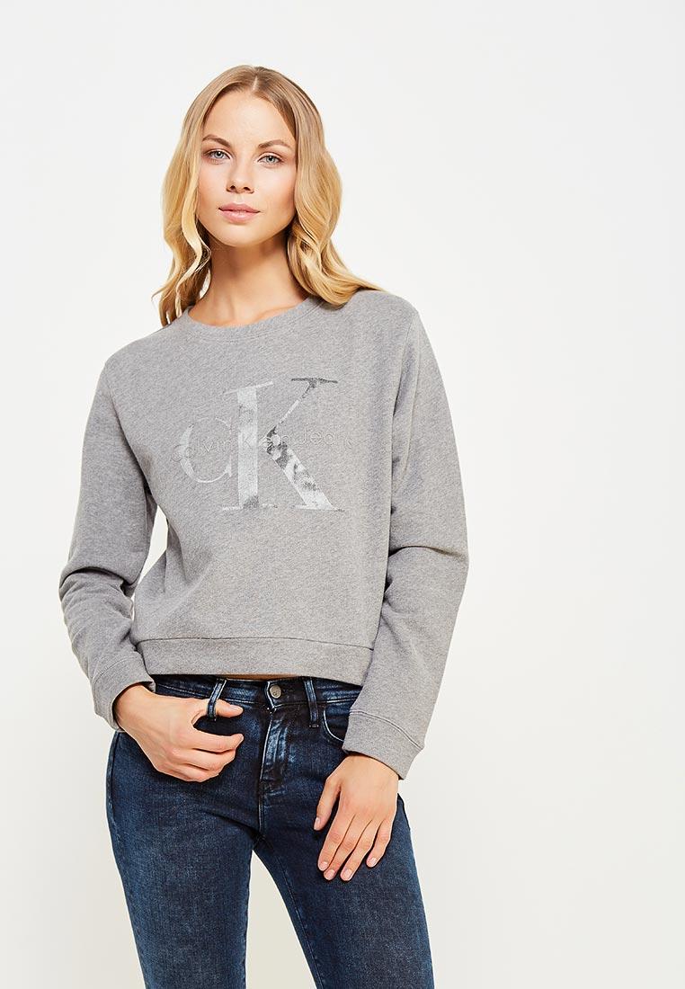 Толстовка Calvin Klein Jeans J20J205390