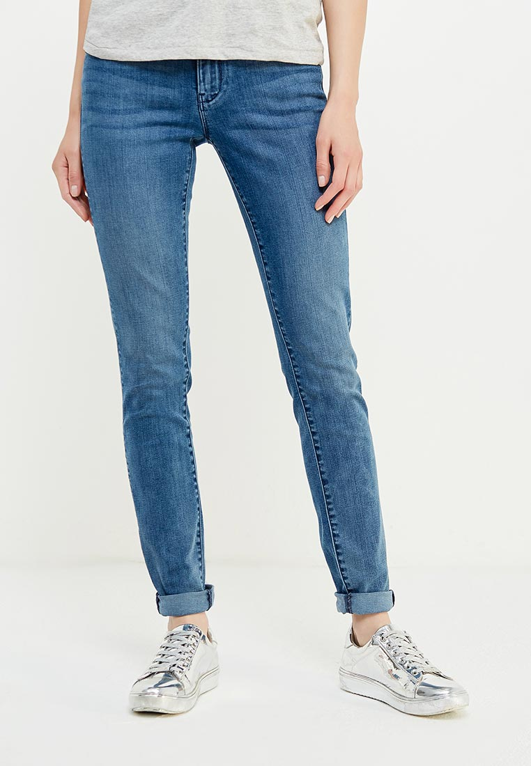 Зауженные джинсы Calvin Klein Jeans J20J205470
