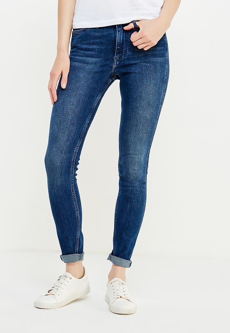 Зауженные джинсы Calvin Klein Jeans J20J205472