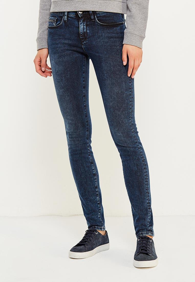 Зауженные джинсы Calvin Klein Jeans J20J205481