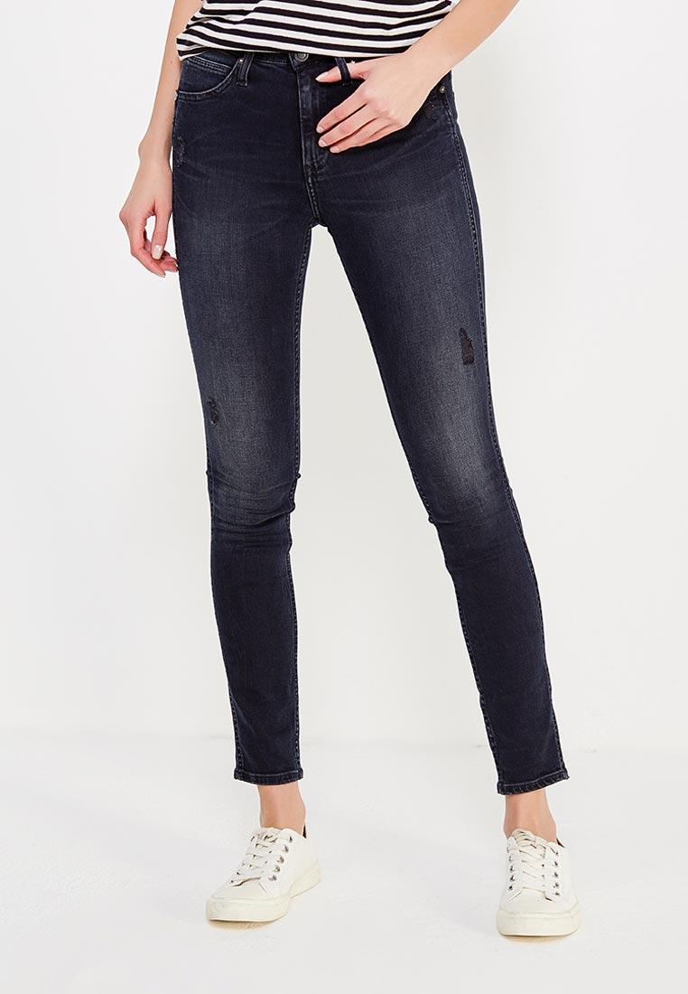 Зауженные джинсы Calvin Klein Jeans J20J205794