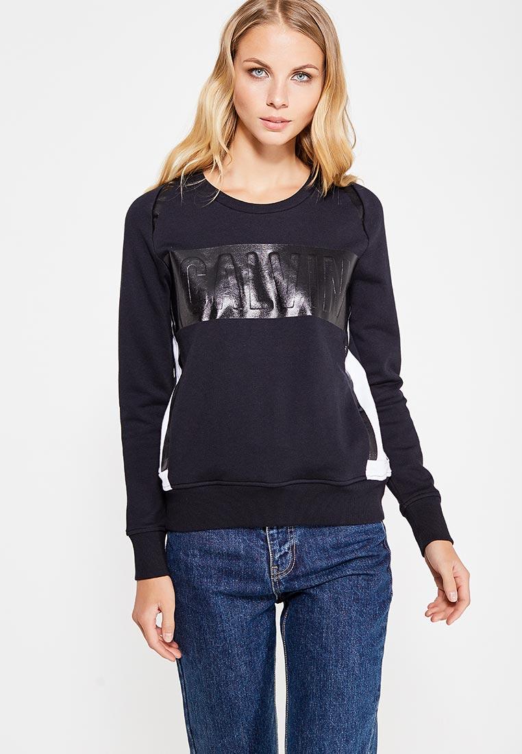 Толстовка Calvin Klein Jeans J20J206064