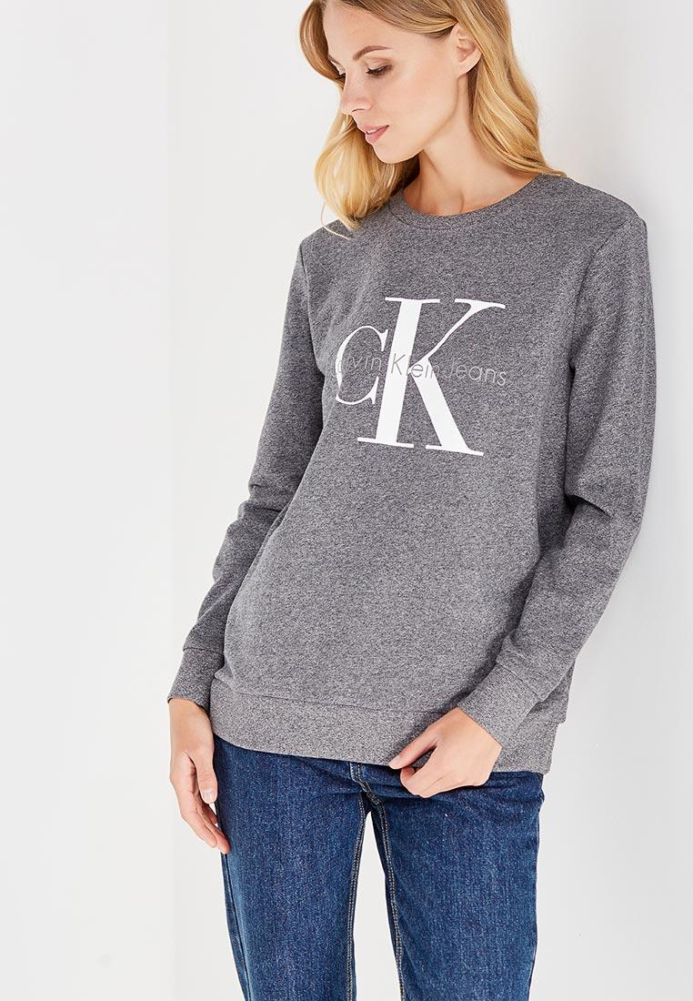 Толстовка Calvin Klein Jeans J20J206076