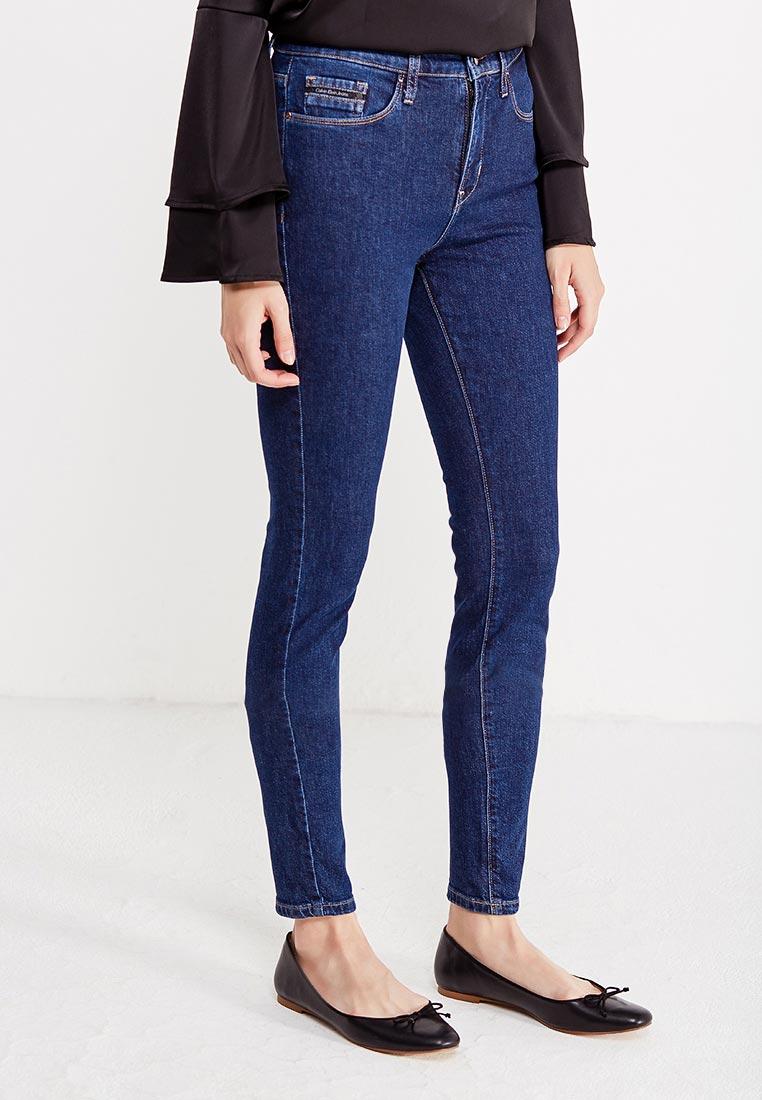Зауженные джинсы Calvin Klein Jeans J20J206125