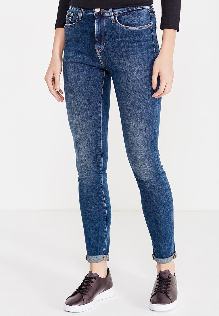 Зауженные джинсы Calvin Klein Jeans J20J205892