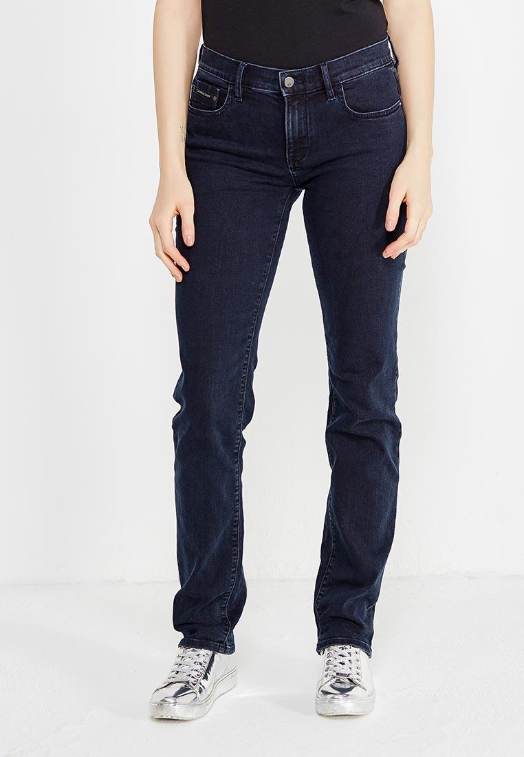 Зауженные джинсы Calvin Klein Jeans J20J206151