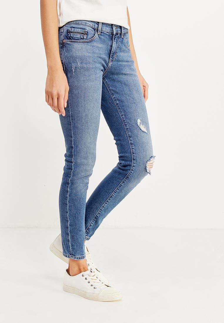 Зауженные джинсы Calvin Klein Jeans J20J206216