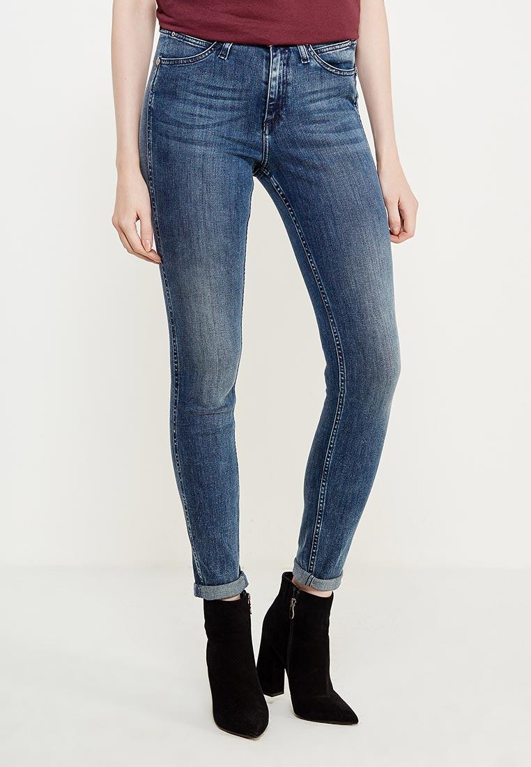 Зауженные джинсы Calvin Klein Jeans J20J205907