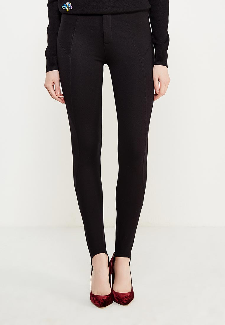 Женские зауженные брюки Calvin Klein Jeans J20J206226