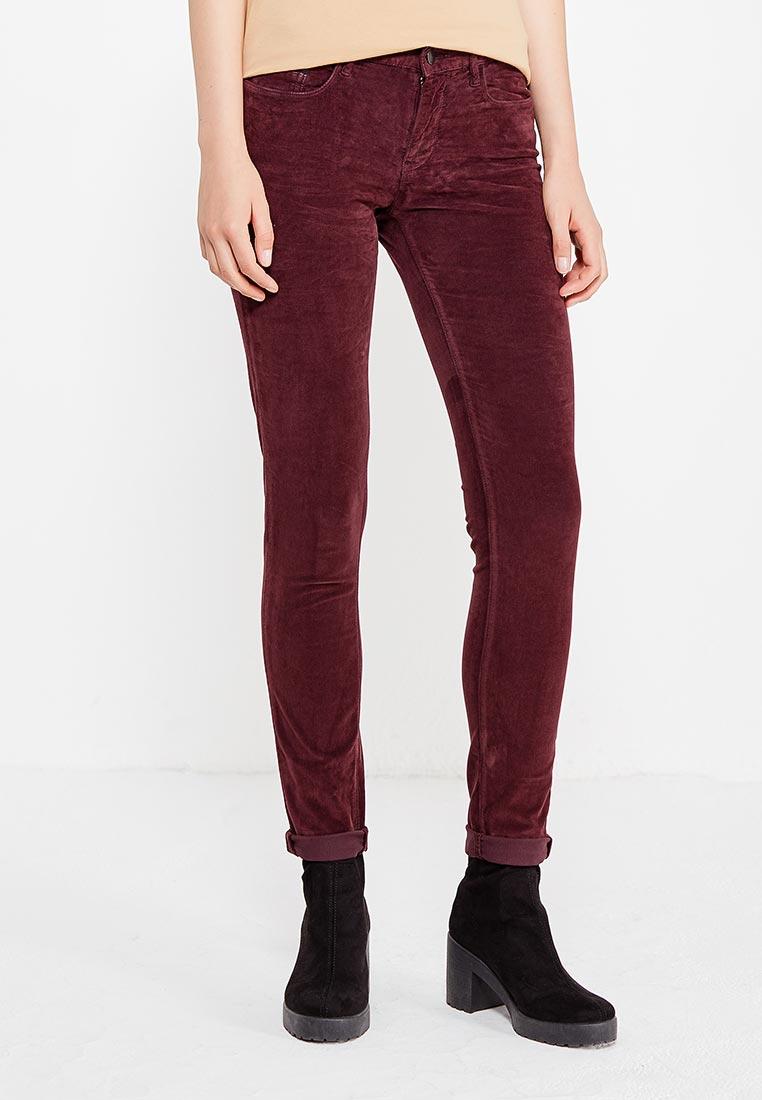 Женские зауженные брюки Calvin Klein Jeans J20J206059: изображение 1