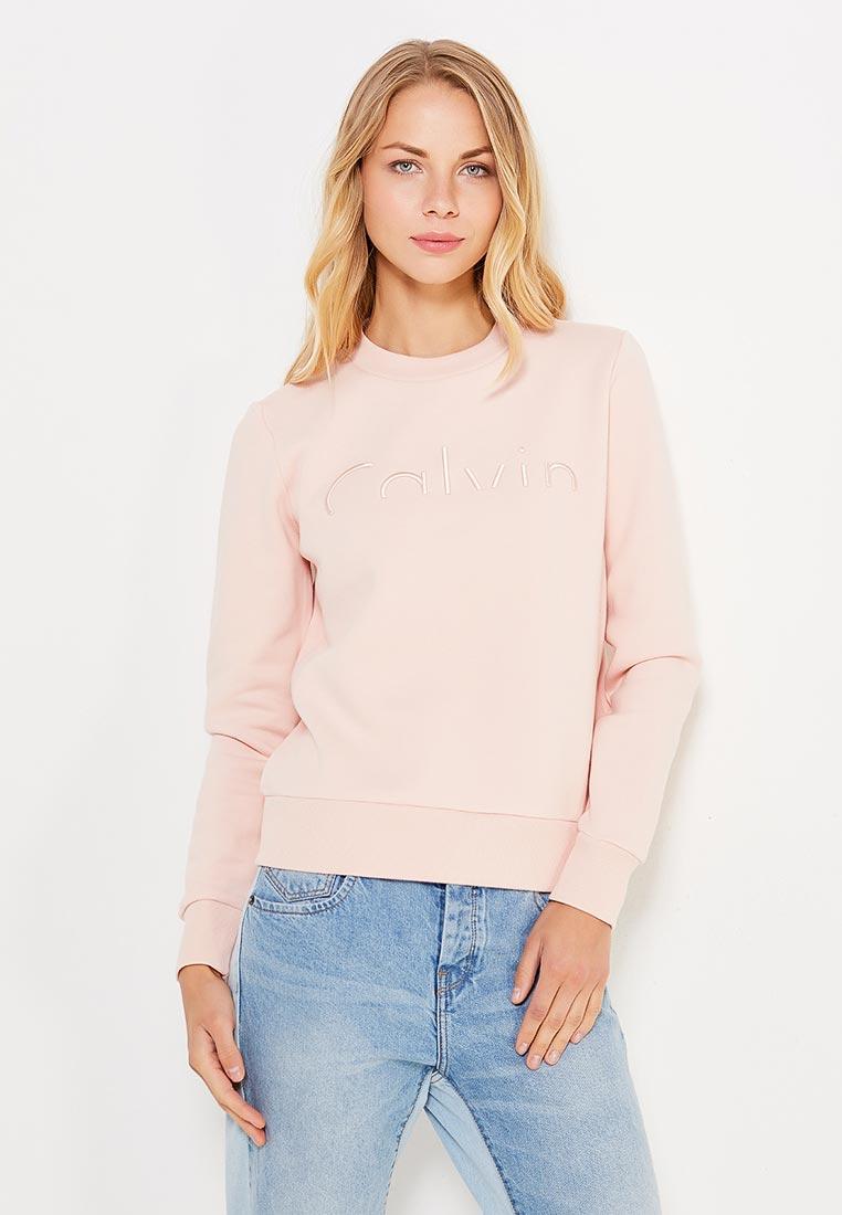Толстовка Calvin Klein Jeans J20J205657