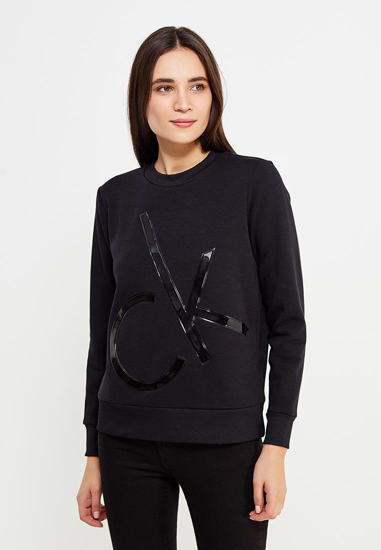 Толстовка Calvin Klein Jeans J20J206113