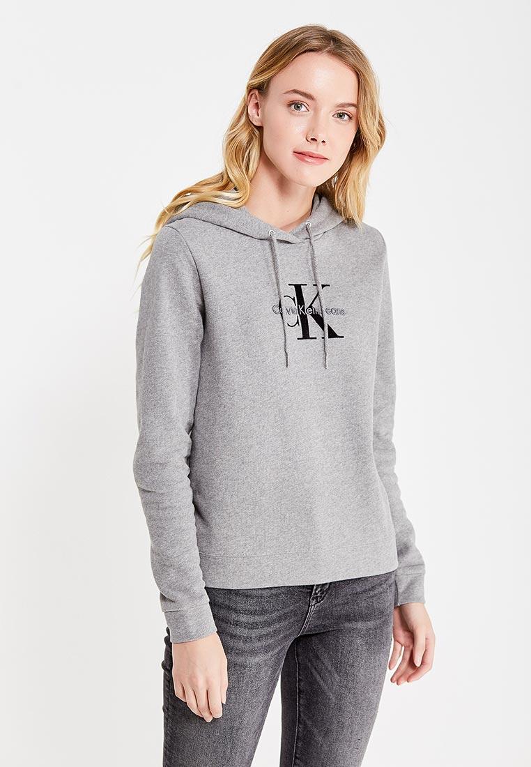 Женские худи Calvin Klein Jeans J20J205650