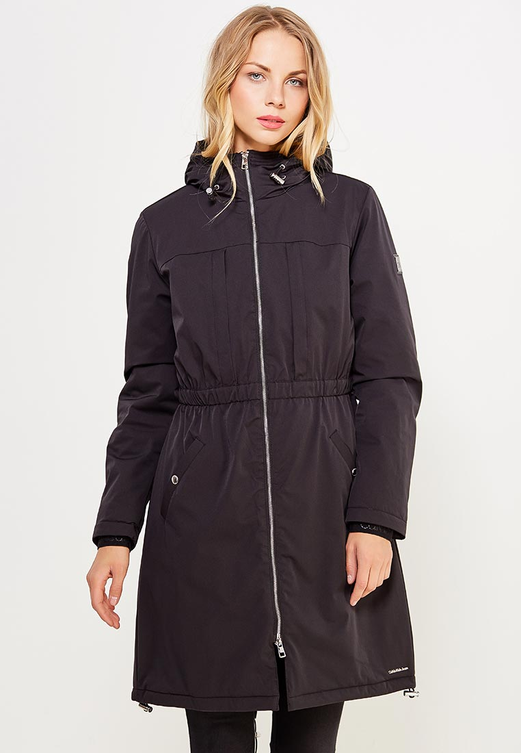 Куртка Calvin Klein Jeans J20J205701