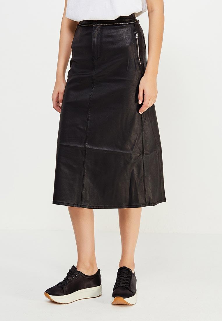 Широкая юбка Calvin Klein Jeans J20J206154