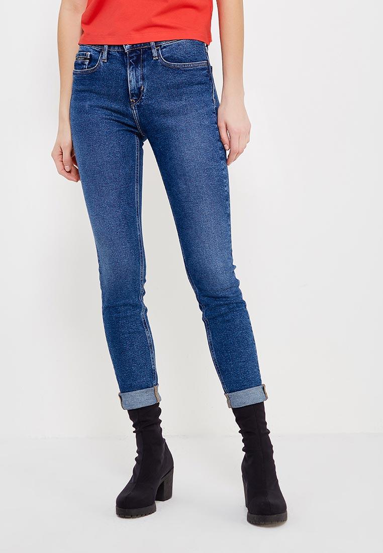 Зауженные джинсы Calvin Klein Jeans J20J206322