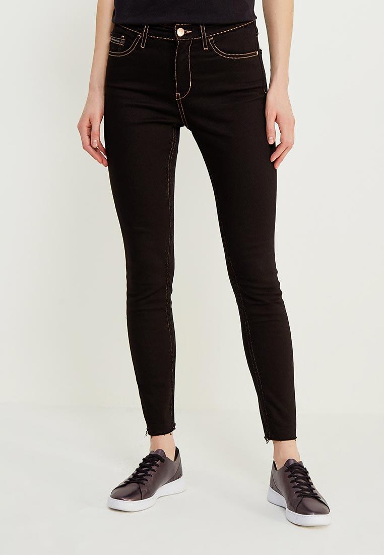Зауженные джинсы Calvin Klein Jeans J20J206337