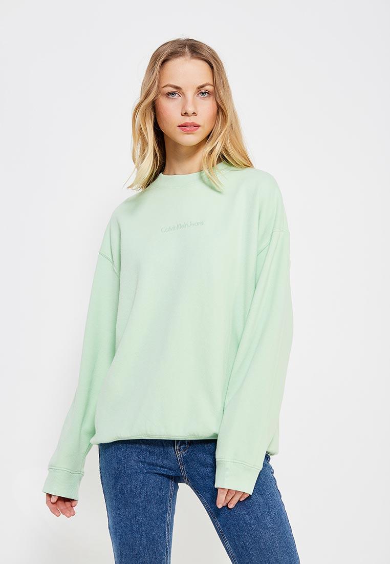 Толстовка Calvin Klein Jeans J20J206415