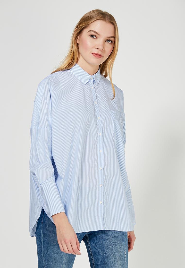 Женские рубашки с длинным рукавом Calvin Klein Jeans J20J206431