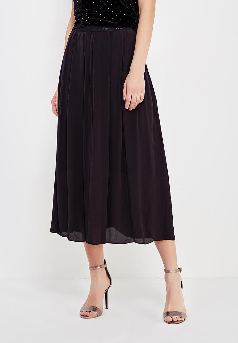 Широкая юбка Calvin Klein Jeans J20J206473