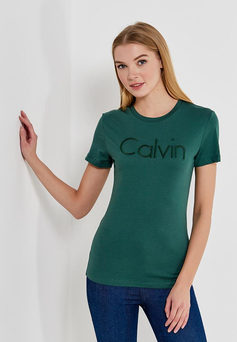 Футболка с коротким рукавом Calvin Klein Jeans J20J206587