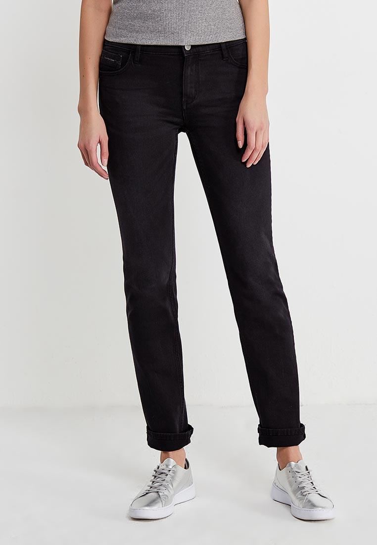 Зауженные джинсы Calvin Klein Jeans J20J206593