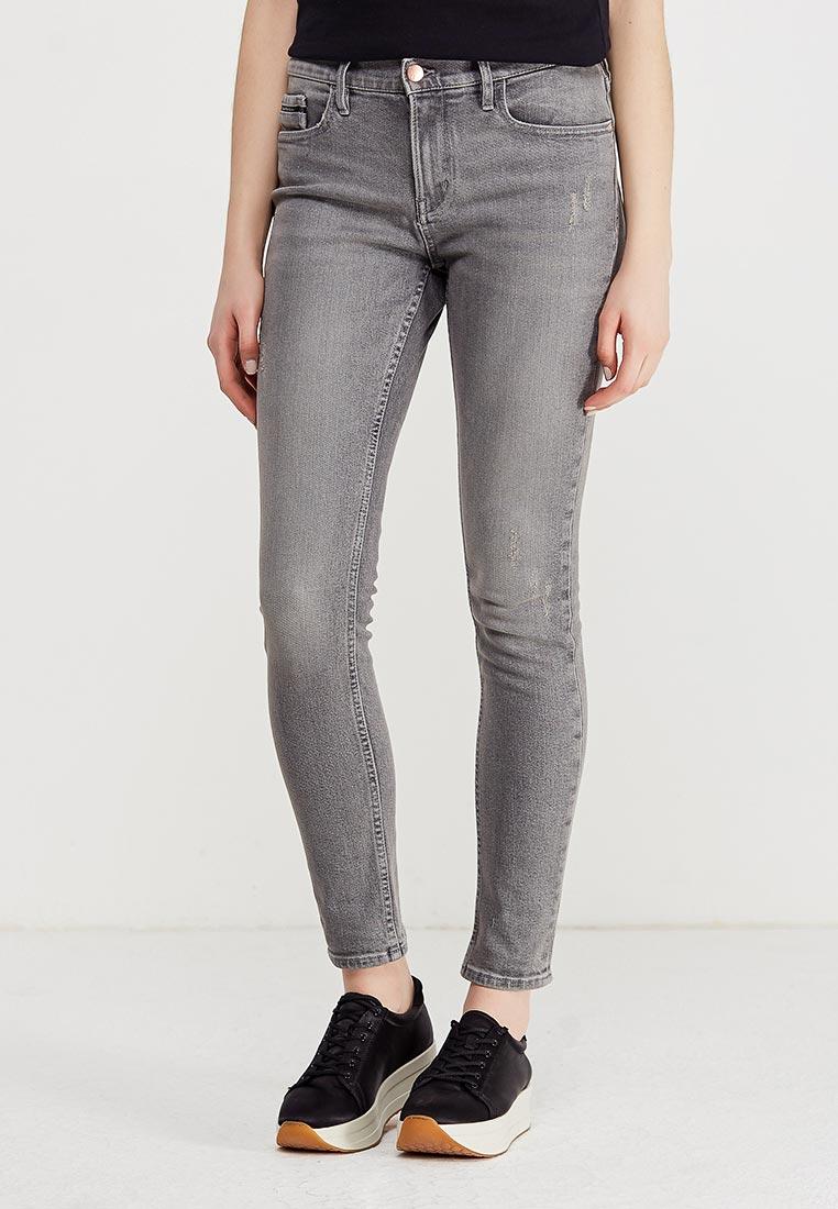 Зауженные джинсы Calvin Klein Jeans J20J206603