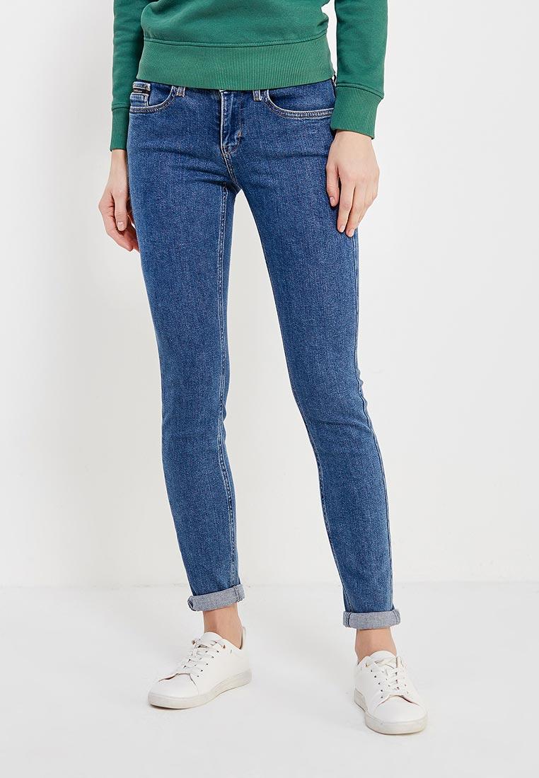 Зауженные джинсы Calvin Klein Jeans J20J206633