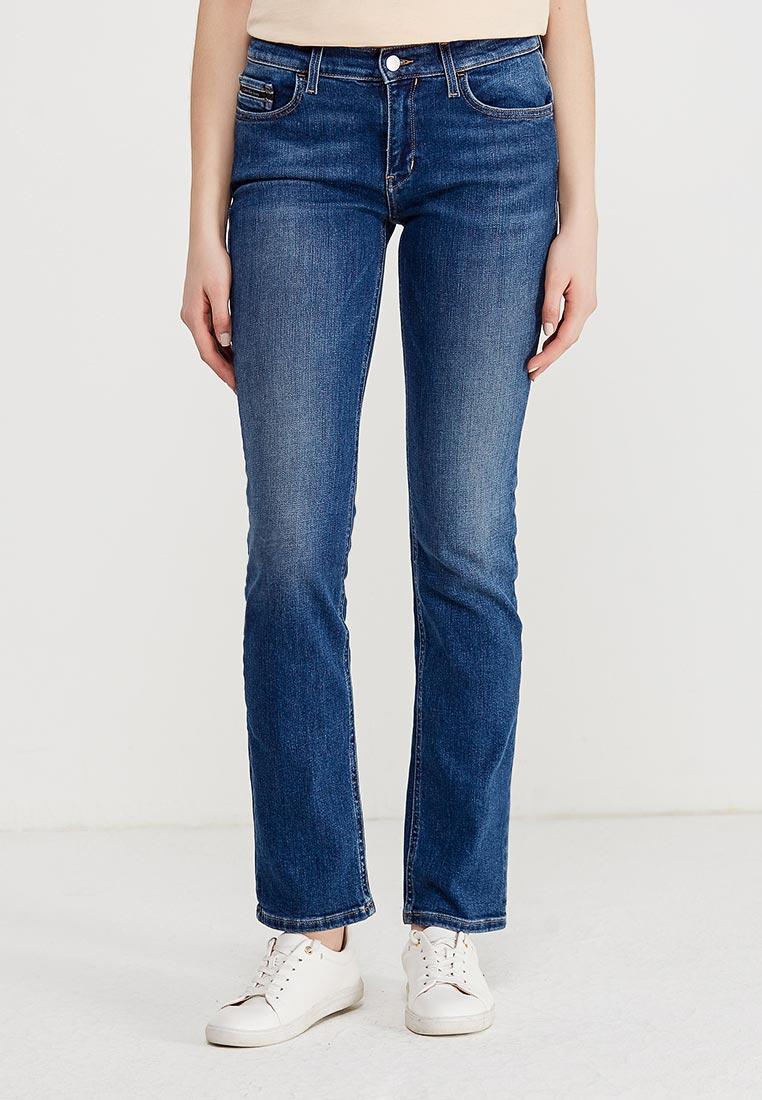 Зауженные джинсы Calvin Klein Jeans J20J206639