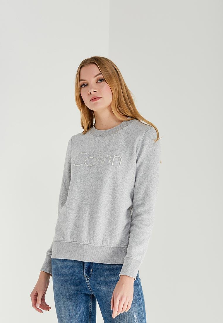 Толстовка Calvin Klein Jeans J20J206407