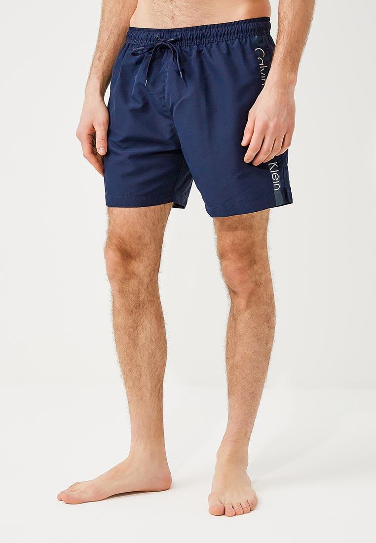 Мужские шорты для плавания Calvin Klein Underwear KM0KM00169