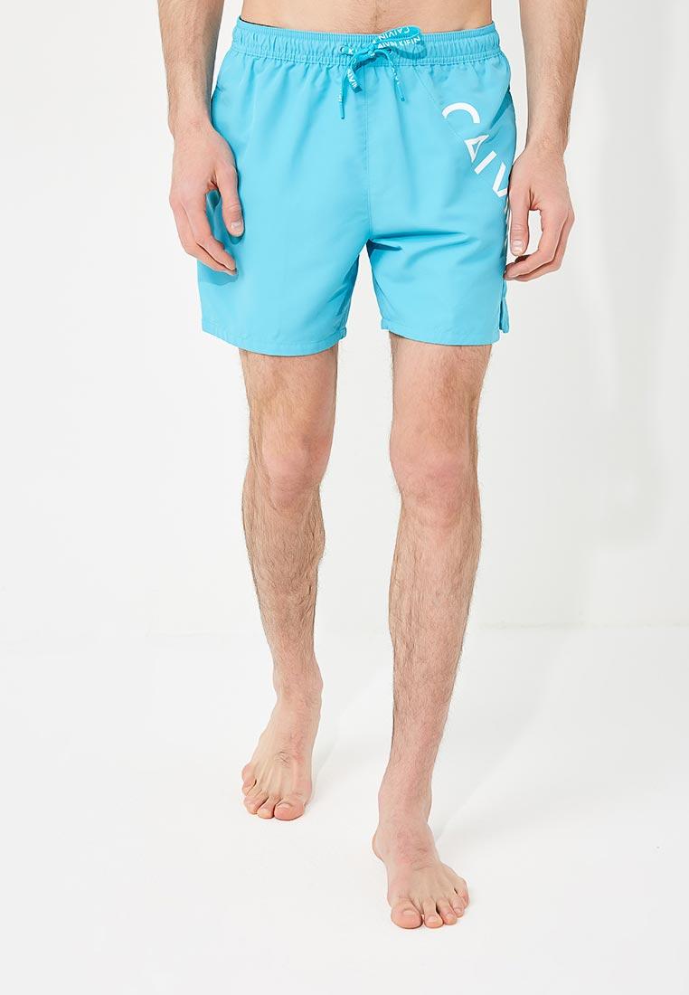 Мужские шорты для плавания Calvin Klein Underwear KM0KM00168