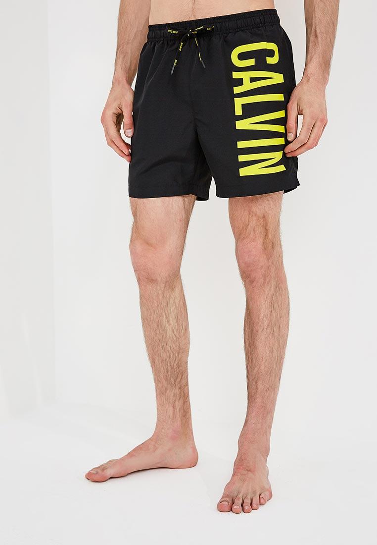 Мужские шорты для плавания Calvin Klein Underwear KM0KM00150