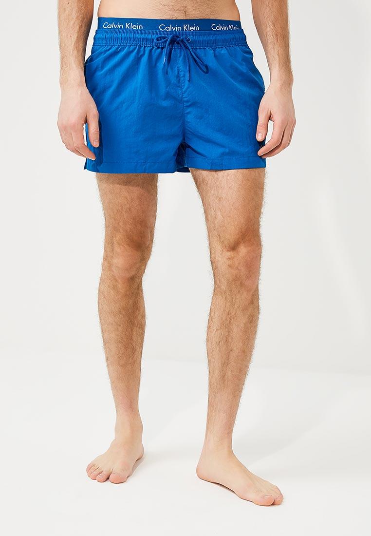 Мужские шорты для плавания Calvin Klein Underwear KM0KM00167