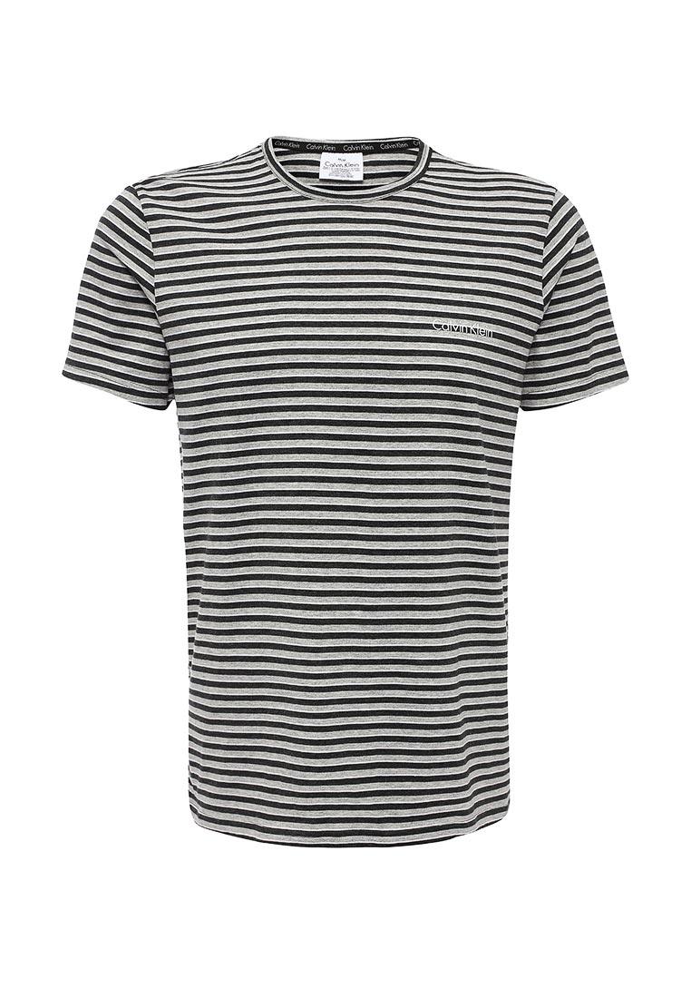 Домашняя футболка Calvin Klein Underwear NM1129E: изображение 9