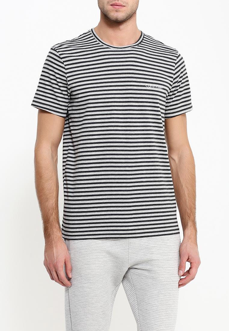 Домашняя футболка Calvin Klein Underwear NM1129E: изображение 11