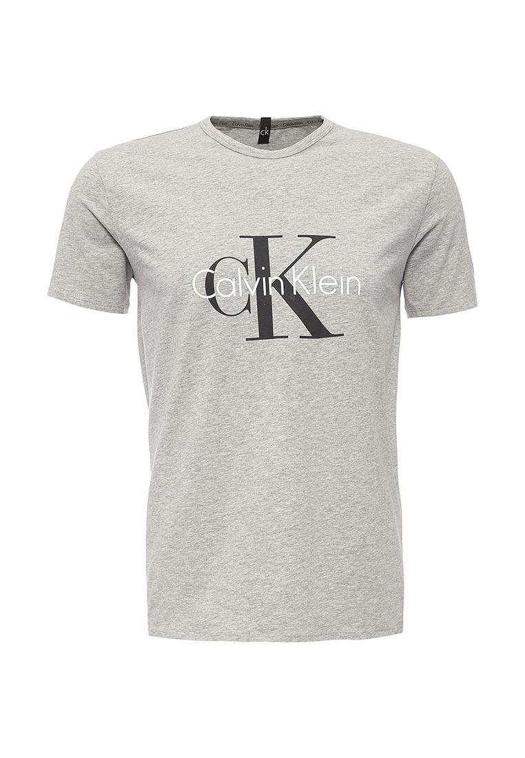 Домашняя футболка Calvin Klein Underwear NM1328A