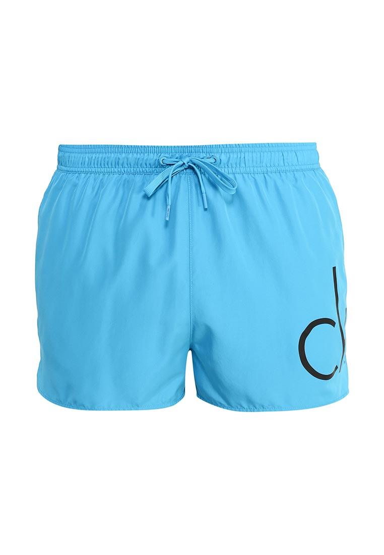 Мужские шорты для плавания Calvin Klein Underwear KM0KM00016