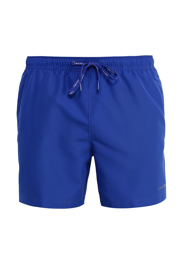 Мужские шорты для плавания Calvin Klein Underwear KM0KM00041