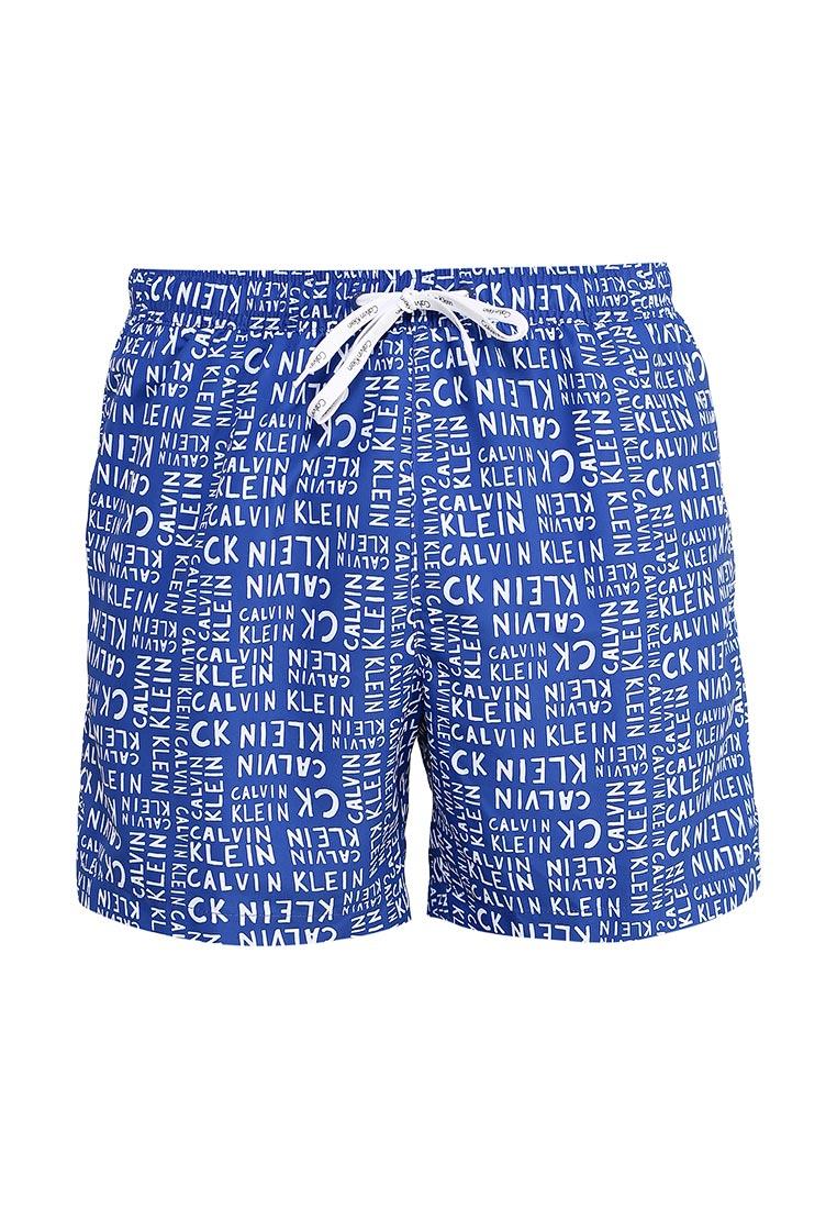 Мужские шорты для плавания Calvin Klein Underwear KM0KM00083