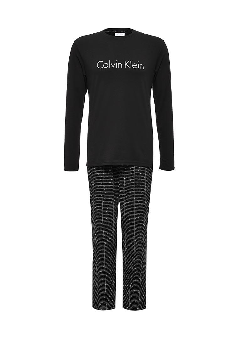 Пижама Calvin Klein Underwear NM1338E