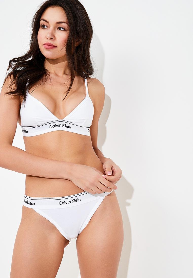 Бюстгальтер Calvin Klein Underwear QF4523E
