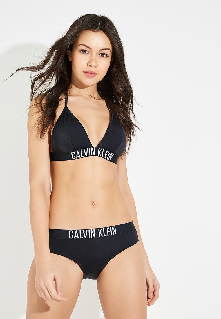 Женские плавки Calvin Klein Underwear KW0KW00221