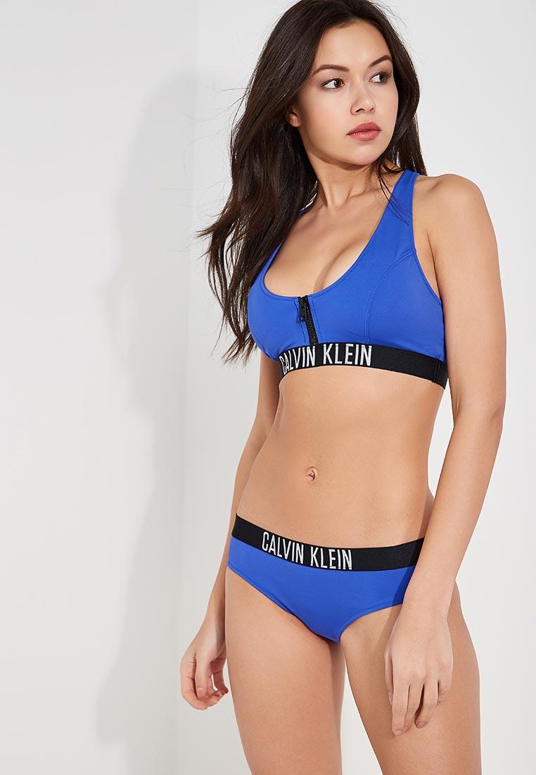 Женские трусы Calvin Klein Underwear KW0KW00221